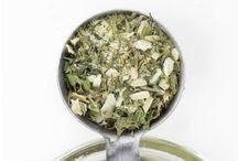 condiments & seasonings