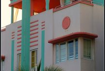 Miami decor