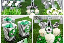 Kids Party Ideas / Gorgeous styling ideas and great food for parties.