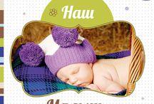 (Photobook) Baby & Kids / Детские