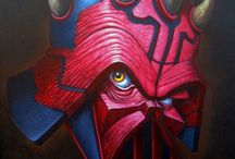 Star Wars / Everything Star Wars. / by Gracie Mae