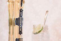 Cocktails / by Jenna Ward