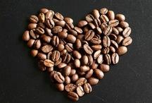 Coffee, Tea and Milk / by Annie Harvey