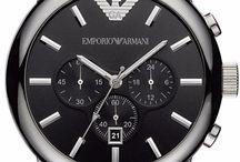 Watches Emporio Armani