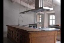 Keuken - afzuigkappen