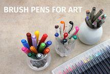 Creative Supplies
