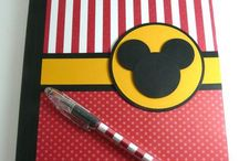 Inspiration - Altered Notebooks