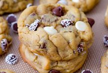 Recipe Cookies / by Bonnie Parsons