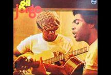 BRASIL MUSICAL / Music / by Valmer B Batista
