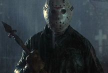 Friday The 13th / The Year is 1984.  Eric Talbert is in treatment for PTSD.  When Eric was 19 he and members of his hockey team went up to Big Bear California to party.  Their goalie was high on PCP and killed everyone in the cabin... except Eric.  His REAL story inspired this movie! Can The Five Survive... Again?