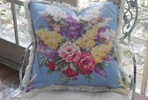 Pillow Passion / by Elizabeth Shuttee