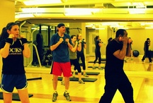 Resident Fitness with VFITDC / Concierge Fitness Classes