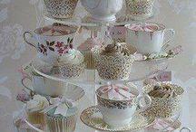 After noon tea / Foodl