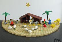 Lego - Christmas