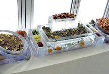 buffet idees