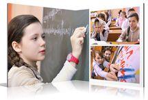 Фото начальная школа