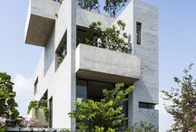 ARCHITECTURE HOUSE / House