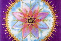 Mandalas / by Uriel Young