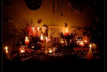 halloween / by Stephanie Nunley