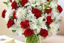 bukiety kompozycje kwiatowe