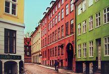 Denmark / by trippiece
