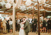 Dekoracje ślubne / Pomysły na oprawę ślubną i weselną wedding decorations
