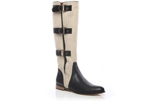 Women Knee High Boots / For finest High Fashion Boots, browse the collection of Unze Women Knee High Boots. Unique designs and comfortable