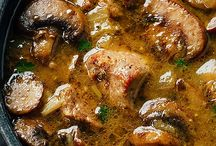 Mouthwatering Soups and Stews / Delicious soup and stew recipes.