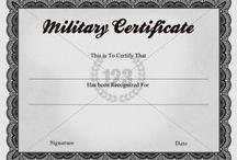 Certificate Templates Certificate Pe