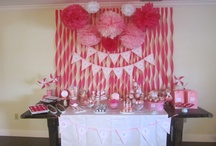 Olivia's First Bday Party!!!! / by Rosemary Demetrio Ferreira