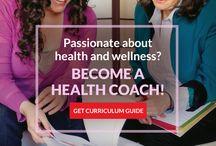 Become a Health Coach