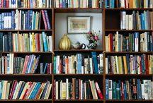 rafturi cărți