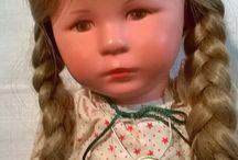 Kathe Kruse Dolls