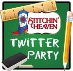 Twitter Party / by Stitchin' Heaven