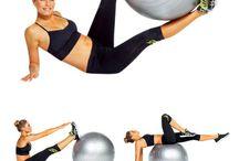 Trening - Inspirasjon - Workout - Fitness