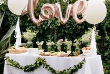 PARTY- Bridal Shower Ideas