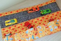 Sewing Children / Projects to craft, make, or sew for children.