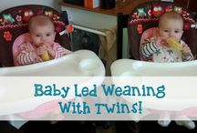 Baby Twins / You have met the challenge of carrying and delivering multiples!  Congratulations!  Let Twiniversity help you learn what to do with two (or more)!
