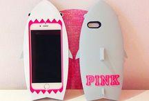 Phone's accessories.!