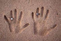 Beach wedding ideas / by Sheri Marcum