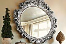 Objetos de diseño / Muebles de diseño decoraciones de diseño y más objetos decorativos que pueden tener lugar en la casa moderna.