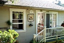 Tiny Homes / <3 / by Mallory J.