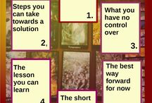 Tarot And Oracle Cards / Discover different tarot and oracle decks.