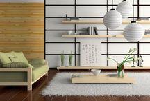 Интерьер в японском стиле / Этот стиль вошел в моду на наших дизайнерских просторах около десяти лет назад и до сих пор сохраняет свои позиции…