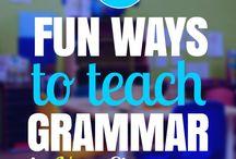 Grammar-zilla