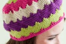 Fall crochet / by Amy Kulesza