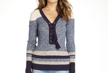 Shopping ~ Sweaters + Knits / by MJW
