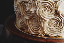 Sweets - Cake decorating