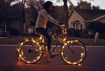 Gift Ideas For Bike Lovers / It's a gift guide for bike lovers and design enthusiasts.
