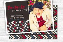 Christmas Cards / Christmas & Holiday Cards